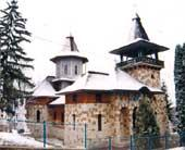 Biserica Pietriceaua