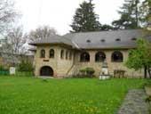 Casa Domneasca de la Brebu