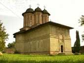 Manastirea de la Brebu