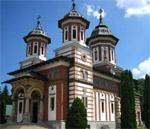 Manastirea Sinaia