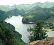 Lacul Lesu