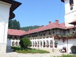 Muzeul Manastirii Agapia